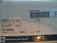 Telemecanique Power Supply TSX-SUP-80