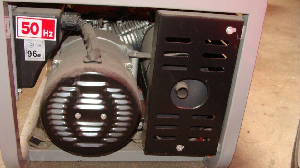 Generator, PowerGenerator 3000 Watt