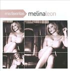 Mis Favoritas * by Melina León (CD, Aug-2011, Sony Music Latin)