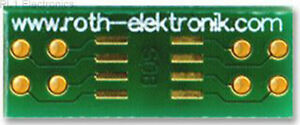 ROTH-ELEKTRONIK-RE932-01-PCB-Adapter-SMD-SO-8-20-5MMX8MM