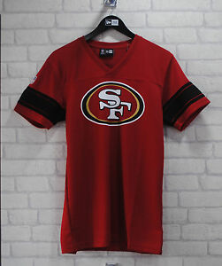 Wholesale New Era SF San Francisco 49ers Supporters American Football Jersey  hot sale