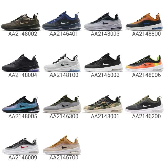 Nike Air Max Axis PREM Mens Running Shoes Lifestyle Sneakers Pick 1