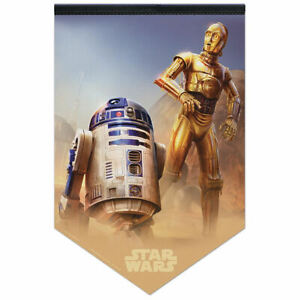 BATHROOM Decor C3PO art PRINT- 8x8 size FUNNY Star Wars R2-D2 GREAT GIFT