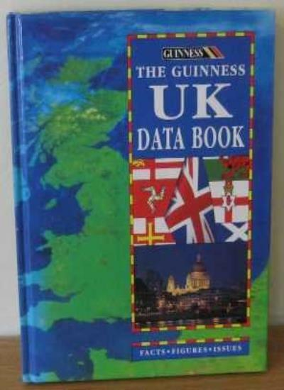 The Guinness UK Data Book
