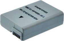 Replacement EN-EL14 Li-ion Battery f/ Nikon D5100 D5200 D5300 D5500 D5500 Camera