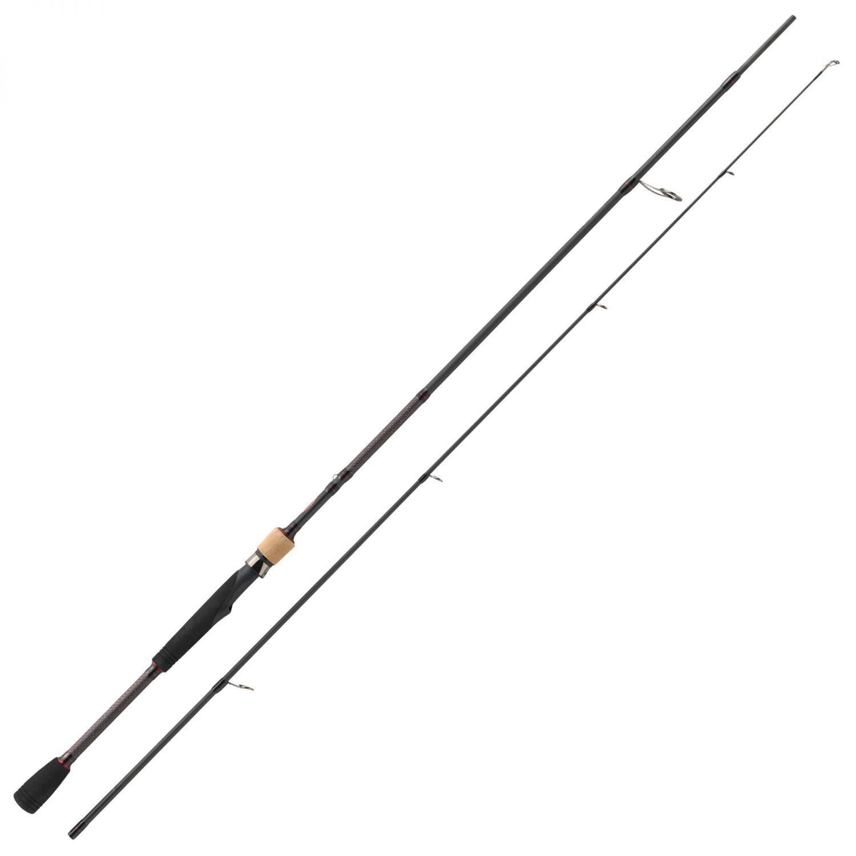 Berkley e-Motion Cocherete fijo caña de pesCoche 183-274cm hasta 80g WG fibra steckrute