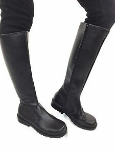 Womens Jedi Boots Black or Brown