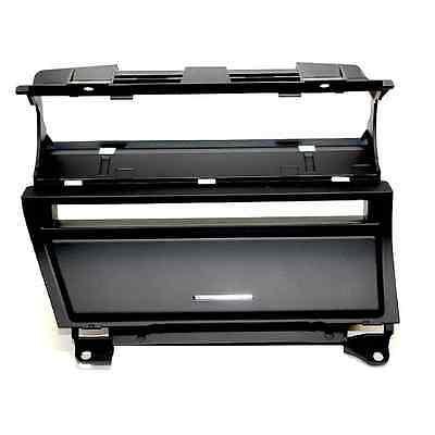 BMW E46 Center Console Dash Storage Carrier Tray Trim Non-Navi Non Smoker #891