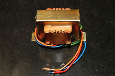 Output Transformer OT EL84 Tube Valve Amp DIY fender marshall Push Pull 15W