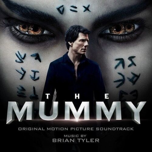 Brian Tyler - The Mummy (original Motion Picture Soundtrack) [New CD] Digipack P