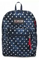Trans By Jansport 17 Supermax Backpack Stars