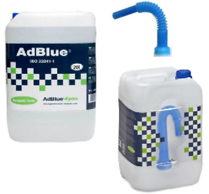 ca9ccfa8886c2 AdBlue 20 Litre 20L Diesel Engine SCR System Treatment With Spout ...