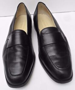 ladies saxone leather shoes size 6