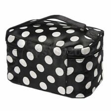 da7fa159d36 item 4 LADIES COSMETIC BAG MAKE UP CASE TRAVEL TOILETRY WASH ORGANISER  BEAUTY HOLDER -LADIES COSMETIC BAG MAKE UP CASE TRAVEL TOILETRY WASH  ORGANISER BEAUTY ...