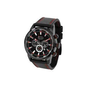 Original-KIA-Premium-Chronograph-Uhr-Limitiert-auf-1000-Stueck-KIAE20068DE