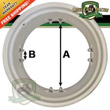 Wheel33 New Rear Rim For Ford 15 X 30 For John Deere 2150 2350 2550