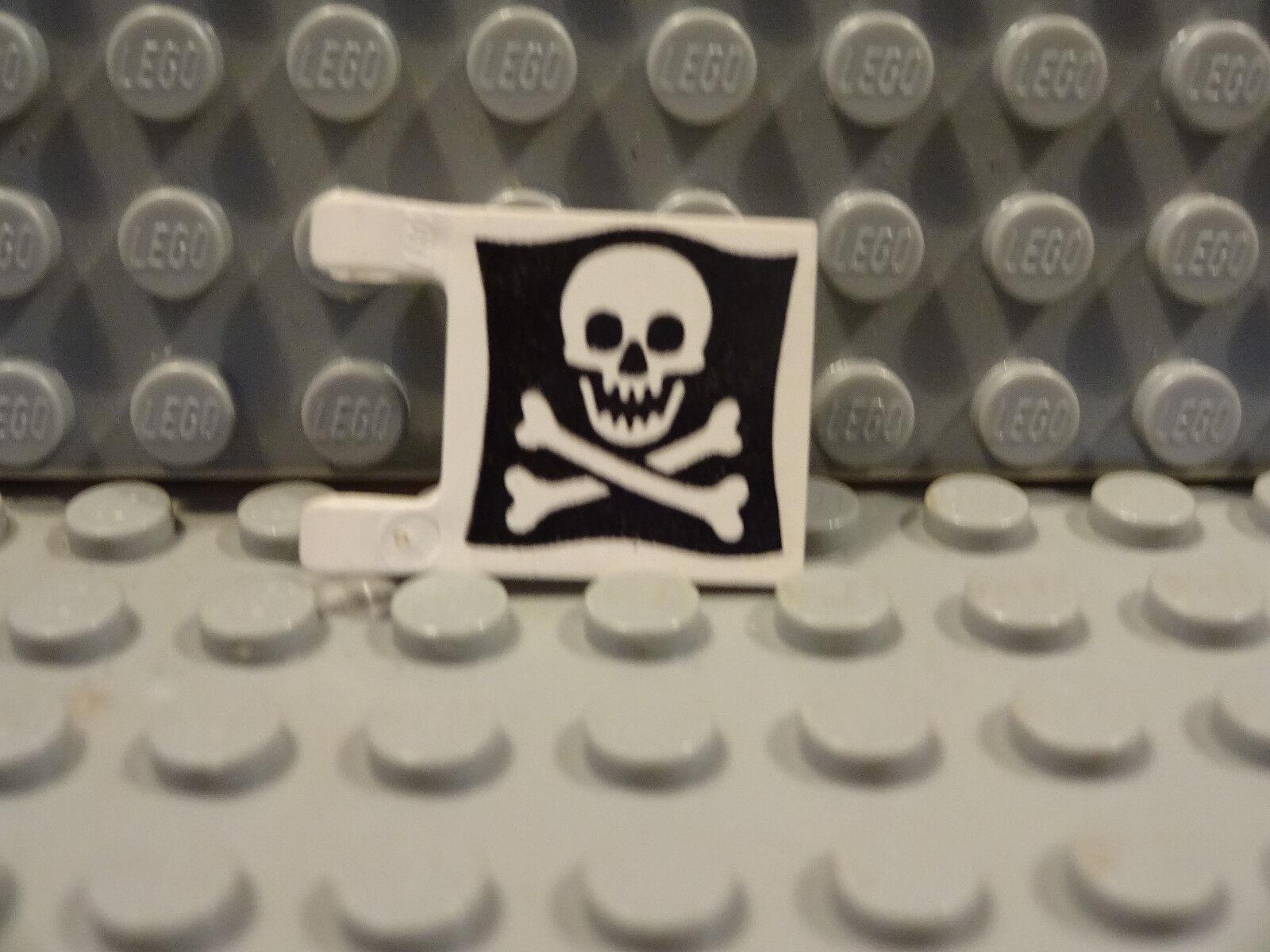 Lego Chevalier Pirates Du Drapeau 2525p01 2525px6 2335p30 Usw.gebraucht B7//5