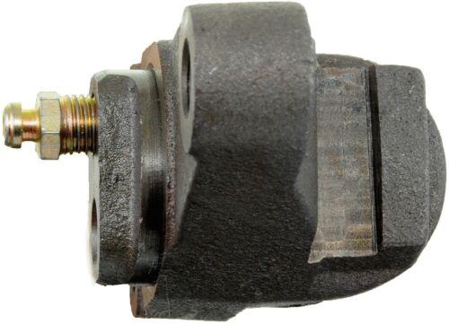 Drum Brake Wheel Cylinder Dorman W37167