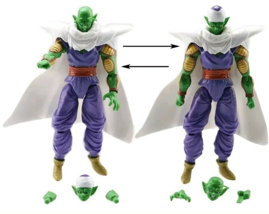 4 DRAGON Figuren DRAGON 4 BALL -16Cm Super Z Saiyajin Son-Goku Figure Modell figürchen bcfbad