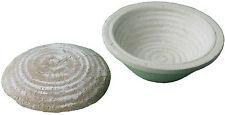 1Kg Round Banneton Brotform Bread Dough Proving Basket