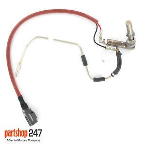 Genuine Dpf Fuel Vapouriser Valve For Ford Focus Mk3 Oe Ref 1879927 5012225578887 Ebay