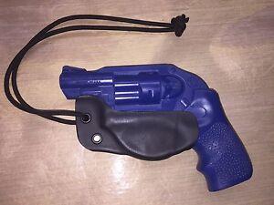 Trigger-Guard-holster-for-Ruger-LCR-all-barrel-lengths