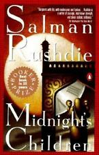 Midnight's Children by Salman Rushdie (1995, Paperback,)