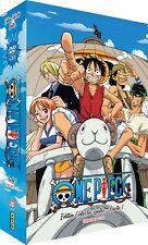 ★One Piece ★Partie 1 - Edition Collector Limitée (Coffret 33 DVD)