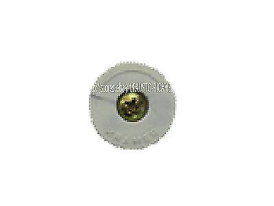 UNICAL MANOPOLA CON VITE RUBINETTO DI CARICO RIEMPIMENTO ART 95000025