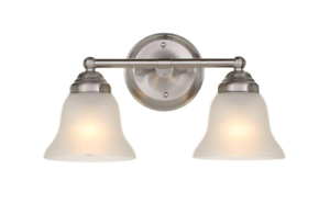 Hampton-Bay-Ashhurst-2-Light-Brushed-Nickel-Vanity-Light-with-Frosted-Glass-Shad