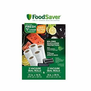 FoodSaver-8-034-and-11-034-Vacuum-Seal-Rolls-Multipack-Make-Custom-Sized-BPA-Free