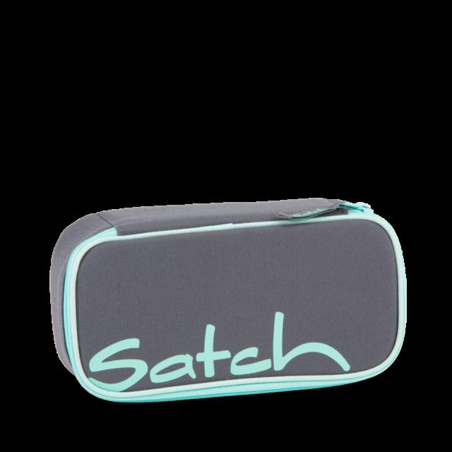kostenlosem Geodreieck AUSWAHL Satch Schlamperbox inkl