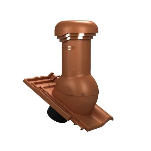 Entlüfterkamin PRO DN 150 für Koramic L15  Sanitärentlüfter Dunstrohr