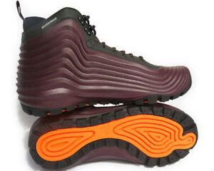 brand new 38ebd edbc9 Image is loading Nike-Men-039-s-ACG-Lunardome-1-Sneakerboot-