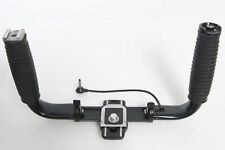 Hasselblad Flash Gun Camera Bracket dual set up