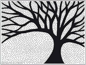 Sue Wilson Embossing PinPoint Folder  Silhouette Tree   EFPP008  New Out - England, United Kingdom - Sue Wilson Embossing PinPoint Folder  Silhouette Tree   EFPP008  New Out - England, United Kingdom