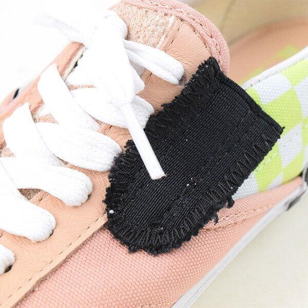 VANS SLIP-ON SLIP-ON SLIP-ON CAP LX Ro pink Cloud sneakers Men's Pink 29cm 3dc27a