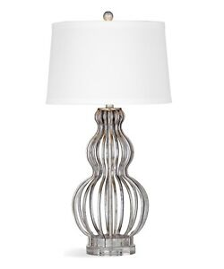 L3341tec Sophie 29 Inch High Table Lamp