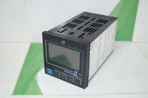 PMA KS 98 Temperaturregler Nr.8430 KS98-124-31000-062
