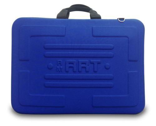 Choose from Black Blue Red Mapac Artcare AM Art Case A2 Portfolio