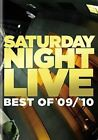 Saturday Night Live Best of 09/10 0025192083358 DVD Region 1