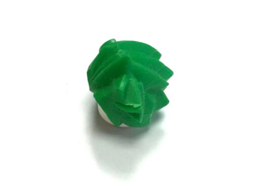 LEGO 53982 Minifig Hair Angular Swept Back Hair Only Select Colour -