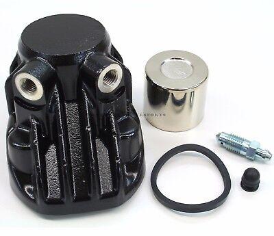 Honda 69-76 CB750 70-71 CB450 Front Brake Caliper Rebuild Kit Repro