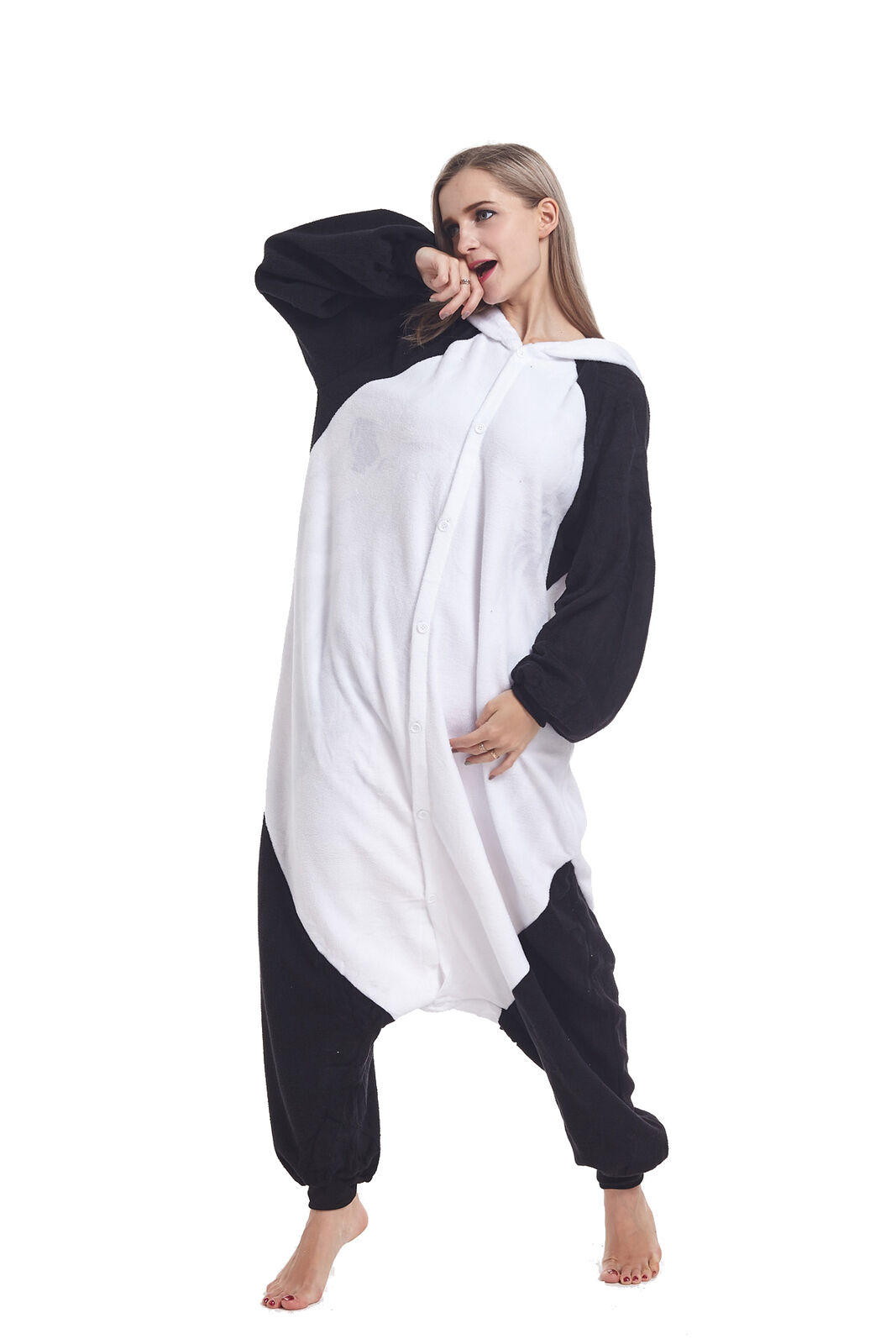 Halloween Adult Cosplay Onesie0 Sleepwear