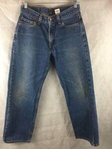en bleu denim Levis bleu Jeans coupe 529 pUwtnqfOv