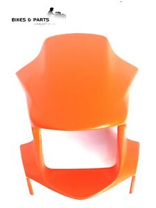 lampenmaske scheinwerfer maske verkleidung tuning f r mz. Black Bedroom Furniture Sets. Home Design Ideas