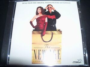 The-New-Age-Music-From-The-Original-Motion-Picture-Soundtrack-CD-Like-New