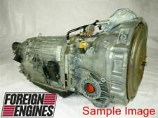 06 07 Subaru Legacy Automatic Transmission Replaces Tz1b7lcca Awd 25l Non Turbo Fits Legacy