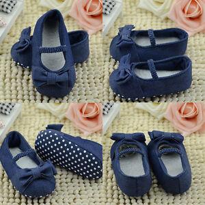 Denim Children Shoes Girls Sneakers