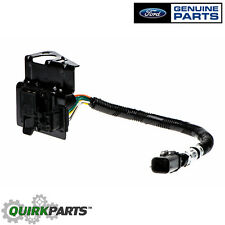 s l225 2002 2004 ford f250 f350 super duty 7 pin trailer tow wire harness 1999 Ford F250 Trailer Wiring Harness at couponss.co